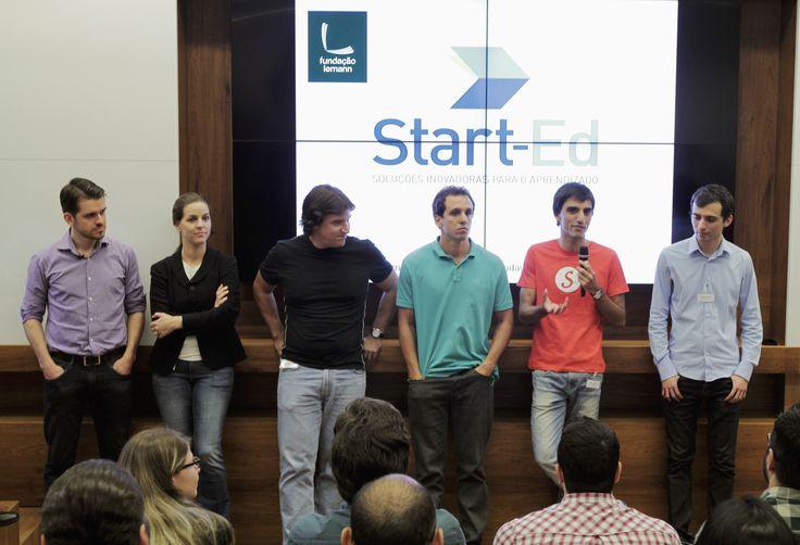 Seis startups que podem mudar a educação no Brasil (Foto: Divulgação/Rodrigo M. Morales) http://glo.bo/1w8t21n