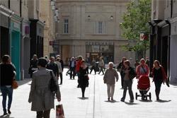 Bath Shopping Area | SouthGate Bath