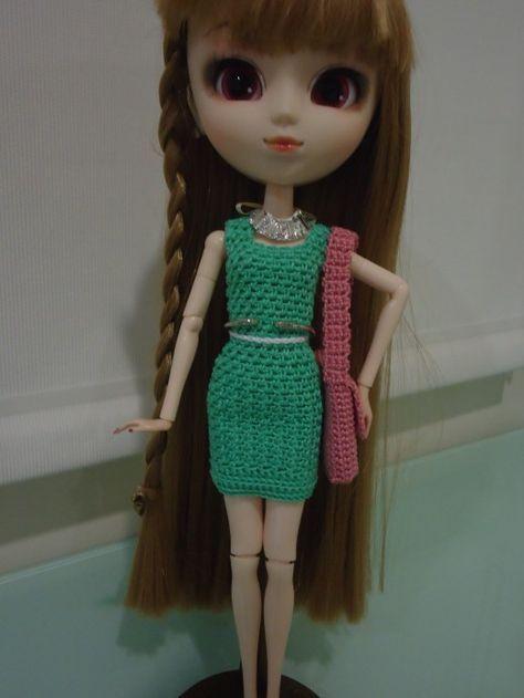 17 besten Doll\'s Clothing Bilder auf Pinterest | Schnittmuster ...