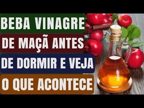 Youtube Com Imagens Beber Vinagre De Maca Vinagre De Maca