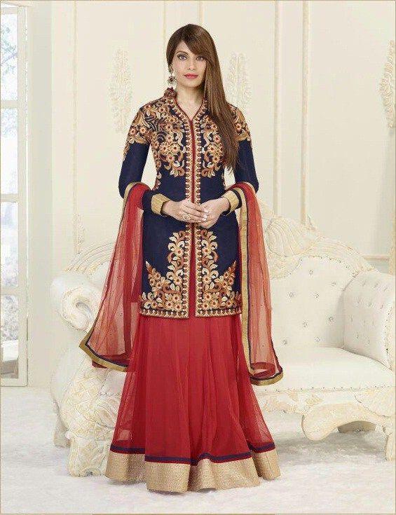 FIONA VOL 3 Bipasha Basu Designer Suits Direct From Surat