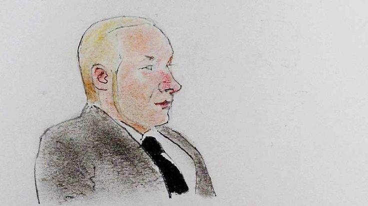 <strong> VURDERES: </strong> Terror-siktede Anders Behring Breivik skal vurderes på nytt av psykiatere. Men han vil ikke treffe dem. Mandag er det nytt fengslingsmøte i Oslo tingrett. Da skal psykiater Terje Tørrisen følge med på hvordan Breivik virker.