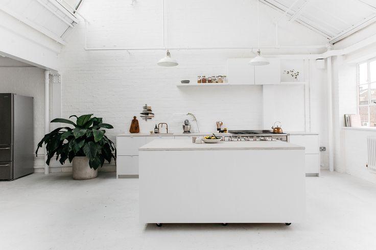 232 besten Kitchens Bilder auf Pinterest | Küche und esszimmer ...