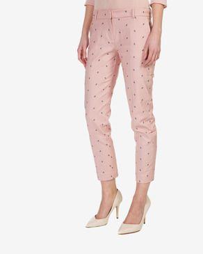 New Penny Kalhoty Tommy Hilfiger   Růžová   Dámské   32