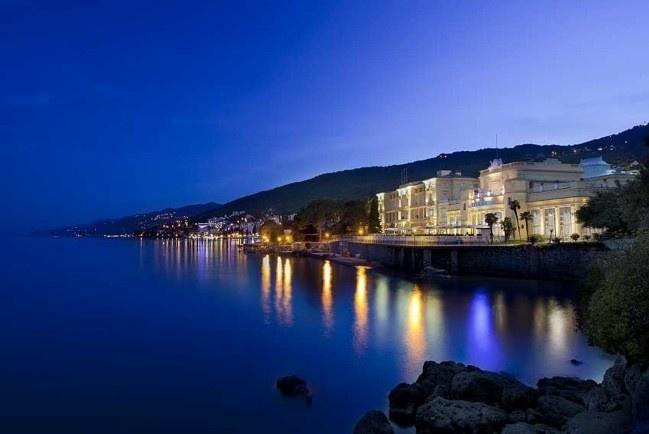 Opatija – Croatia's original resort town