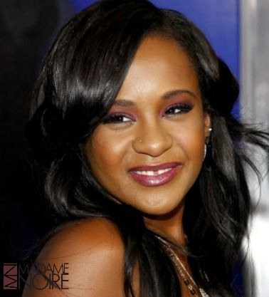 """""""She's In God's Hands Now:"""" Bobbi Kristina Moved To Hospice"""