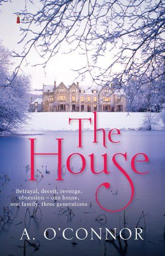 The House by A. O'Connor http://www.amazon.com/dp/B00ANB9RC8/ref=cm_sw_r_pi_dp_F-oywb0SHCPTR