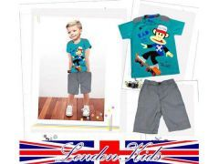 Boy Set - ASL3984