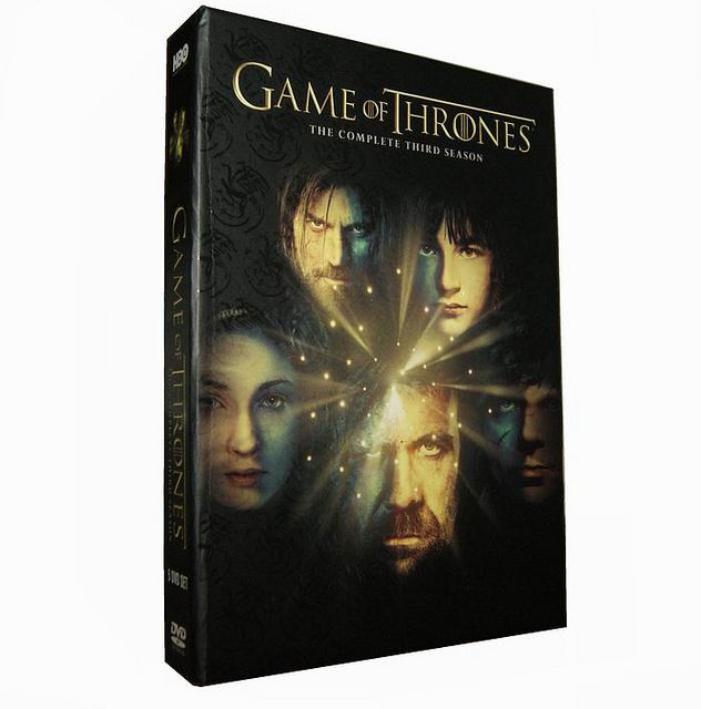 Top 15 Ultimate Gifts for Fans of Game of Thrones