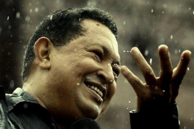 Comandante Hugo Chavez. ❤