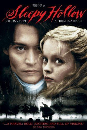 Johnny Depp (Pirates of the Caribbean 1  2) is Ichabod Crane, an eccentric investigator determined to stop the murderous Headless Horseman. Christina Ricci ( Monster) is Katrina Van Tassel, the beautiful and mysterious girl with secret ties to the supernatural terror.
