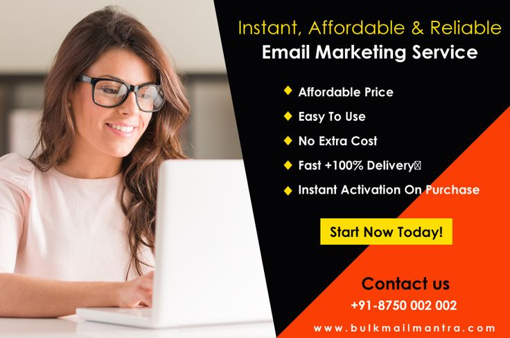 A smarter way to advertisement in emails Real time advertising to real people at moment they open an email  Know more visit : http://www.bulkmailmantra.com/
