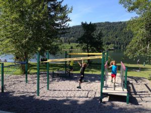 Alberta Mamas Favourite Campgrounds in Alberta