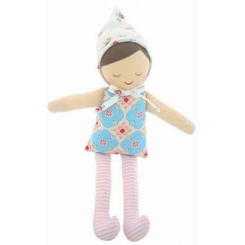 Alimrose Pixie doll – Butterfly Garden (for kids!)
