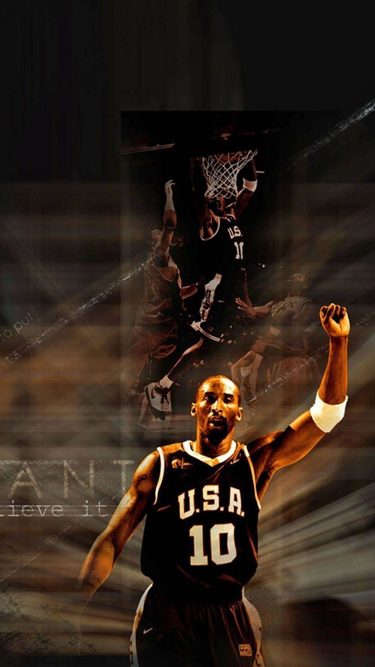 Dunk Kobe Bryant Wallpaper Iphone Dunk Kobe Bryant Wallpaper