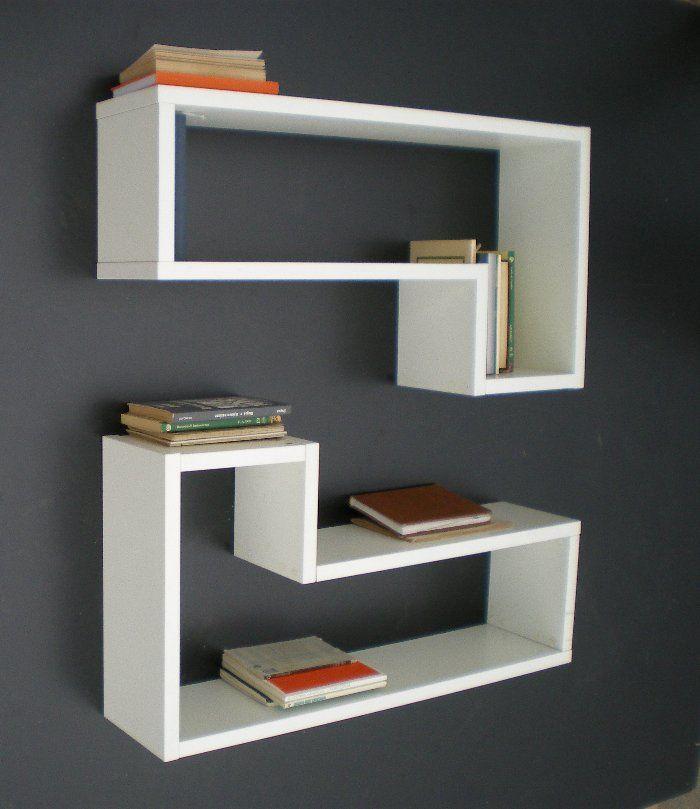 Luigi Scionti Blog, Mensole a muro design, scopri come arredare le tue pareti