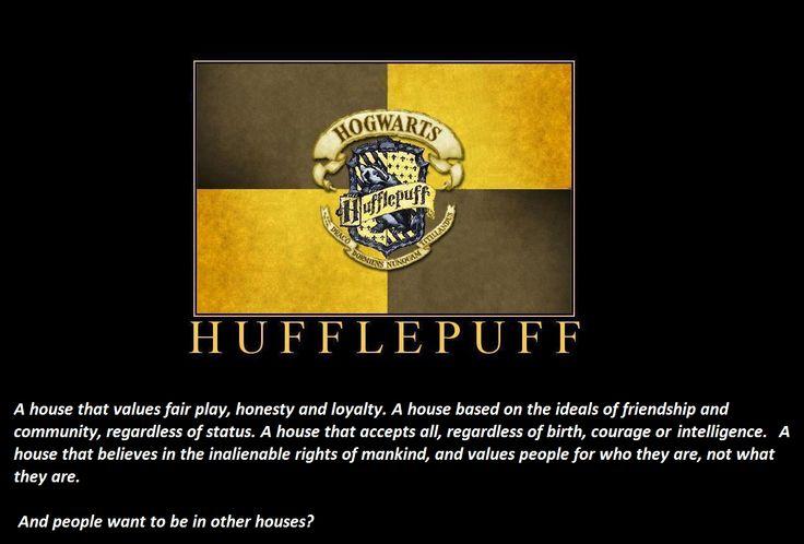 hufflepuff for life love pinterest for life