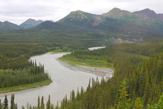 Alaska Where Your Treasure Is