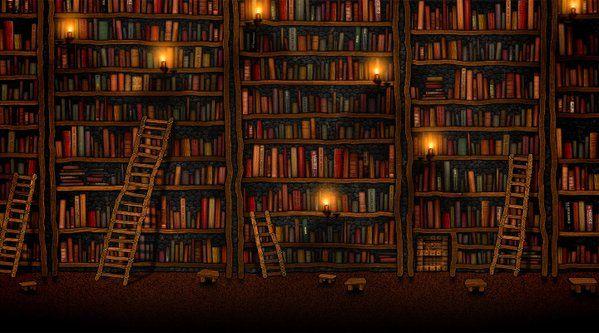 """""""Por el polvo en los libros de una biblioteca pública puede medirse la cultura de un pueblo."""" —John Steinbeck"""