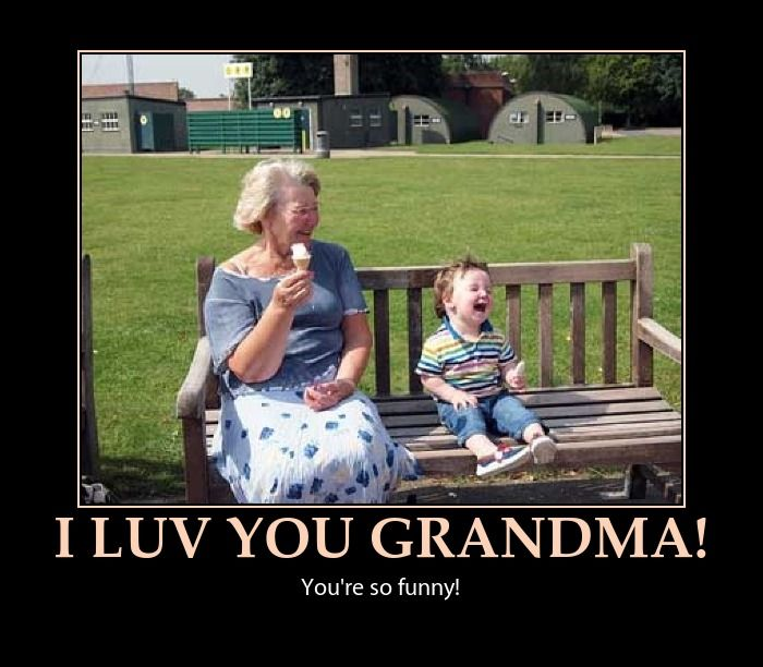 11 Hilarious Things People's Grandparents Have Said |Funny Grandparents