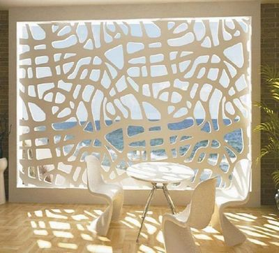 claustra treillis via claustra separation pinterest claustra treillis et. Black Bedroom Furniture Sets. Home Design Ideas
