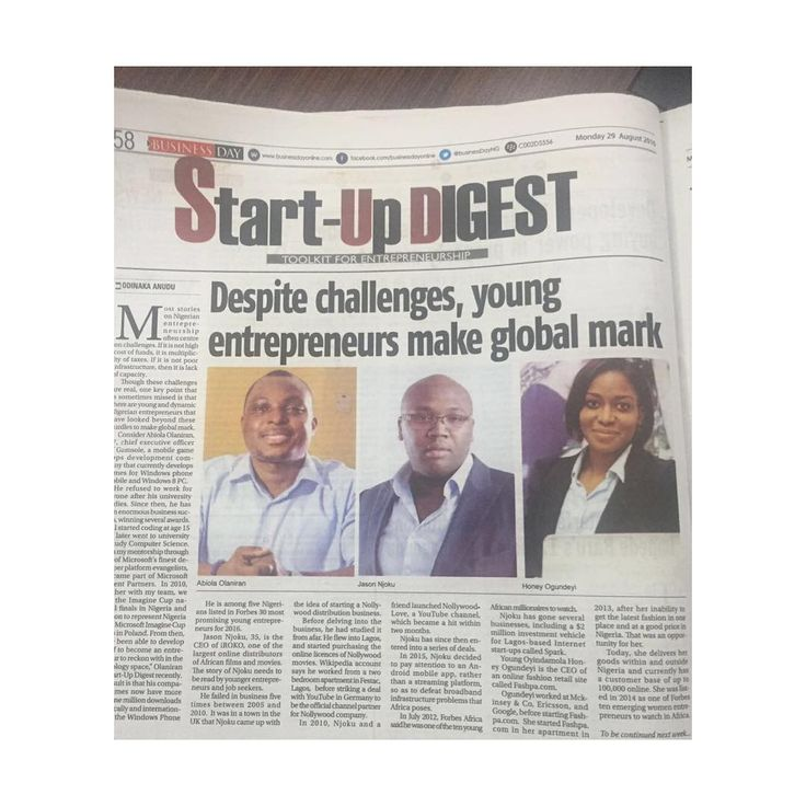 D E S P I T E the challenges.  Great title.. It's a good way to start your week…