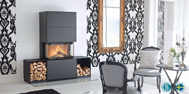 Kernow Fires are suppliers of the Contura i51 in Cornwall.