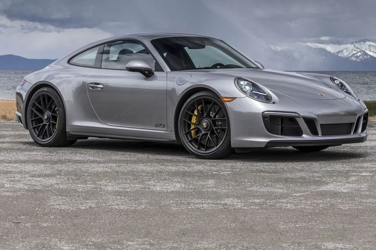 For the money, the manual version of the 2018 Porsche GTS is the most connected, most grounded, and simplest expression of the carmaker's id.