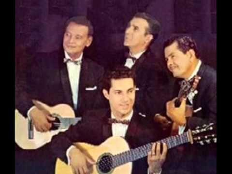 TRIO VEGABAJEÑO - Cantares De Navidad - YouTube
