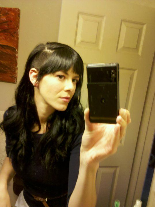 hair styles with side bangs 1000 images about it is possible to bangs and an 5173