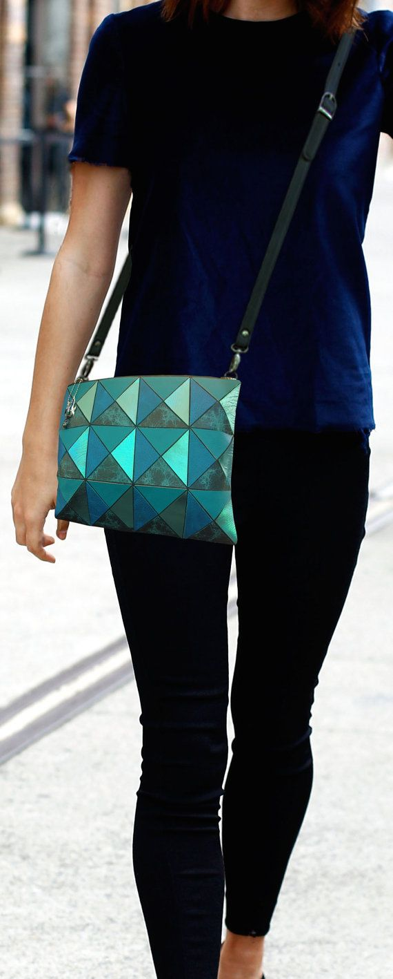 Hey, I found this really awesome Etsy listing at https://www.etsy.com/listing/239303918/turquoise-crossbody-bag-leather