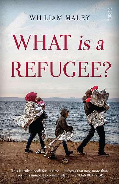 essay refugees australia