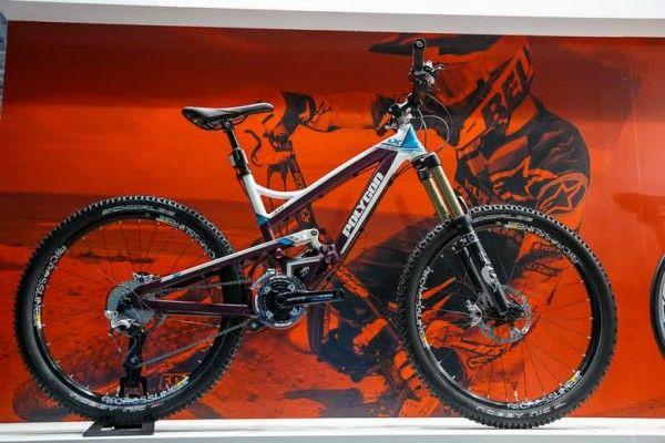 Harga Sepeda Gunung Murah