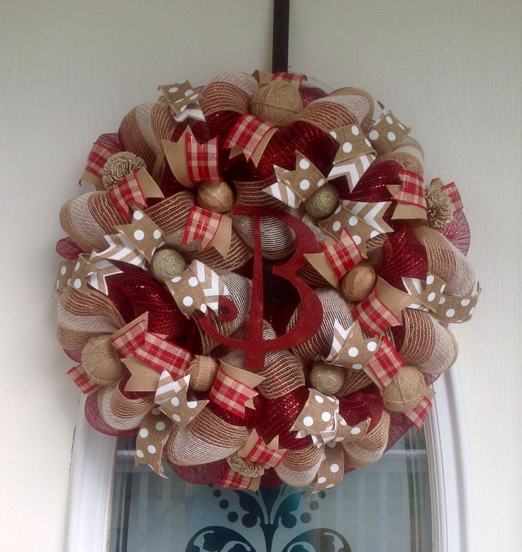 9 best images about Holiday Decorations on Pinterest