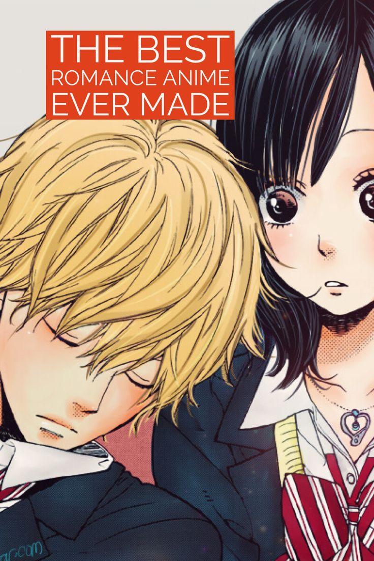 Best 25 Romantic Comedy Anime Ideas On Pinterest: Best 25+ Best Romance Anime Ideas On Pinterest