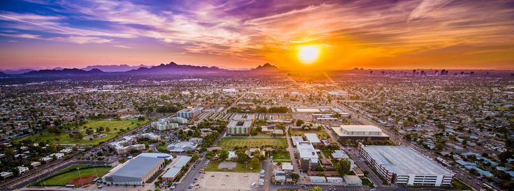 5 Things I Learned My First Week At Grand Canyon University