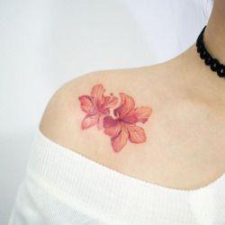 1337tattoos:    tattooist_doy