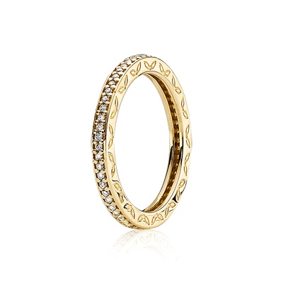 Best 25+ Pandora eternity ring ideas on Pinterest