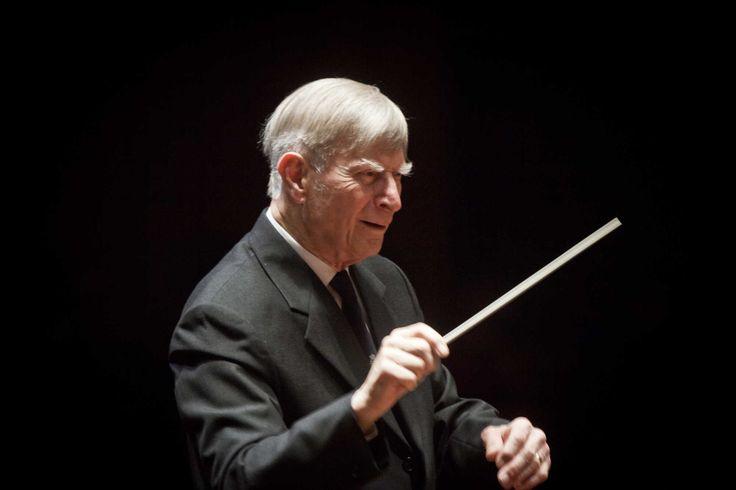 Herbert Blomstedt (1927-)