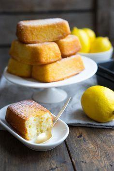 Как приготовить быстрые лимонные булочки, пошаговый рецепт с фото, блог и…