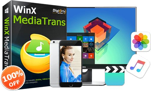 Get Licensed Copy of WinX MediaTrans #iPhone Manager for Free http://www.tech-wonders.com/2016/09/winx-mediatrans-iphone-manager-giveaway.html