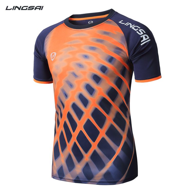 2016 New Design Casual Men T Shirt Brand Clothing Summer Quick Dry camisa masculina Slim Fit 3D Leopard Print T-shirt Homme