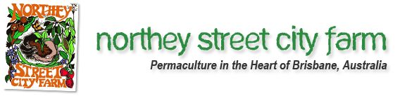 Northey Street City Farm » Permaculture in the Heart of Brisbane, Australia » Sunday Organic Farmers' Markets at Northey Street, Brisbane