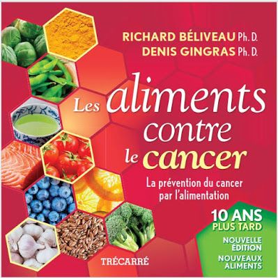 telecharger ebook gratuit francais pdf and epub: Télécharger Les Aliments contre le cancer, nouvell...