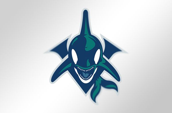 Vancouver Canucks on Behance