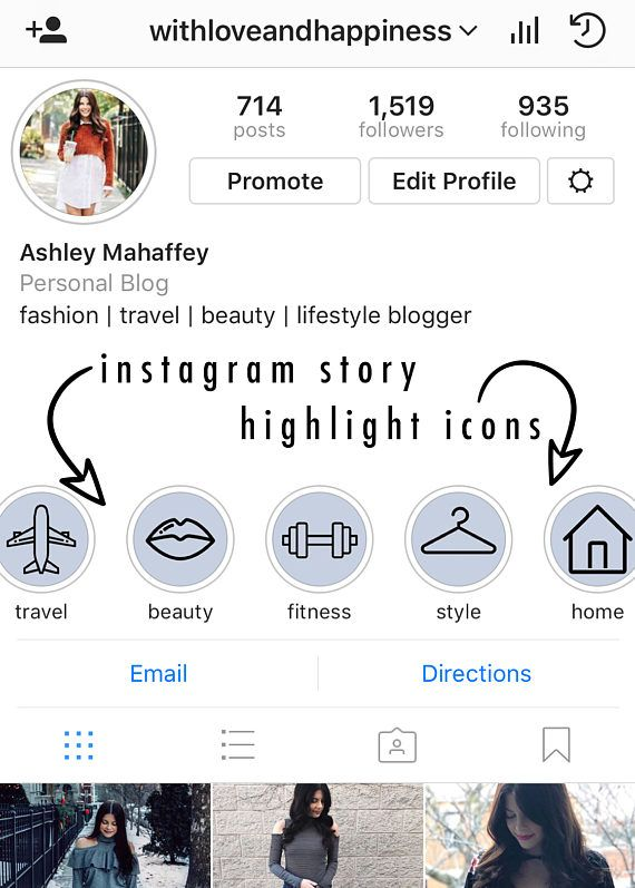 Instagram Story Highlight Icons Blue Ready To Download Instagram Bio Quotes Instagram Captions Bio Quotes