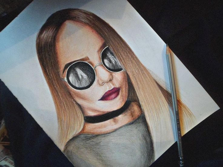 #coloredpencils #drawing #mypictures