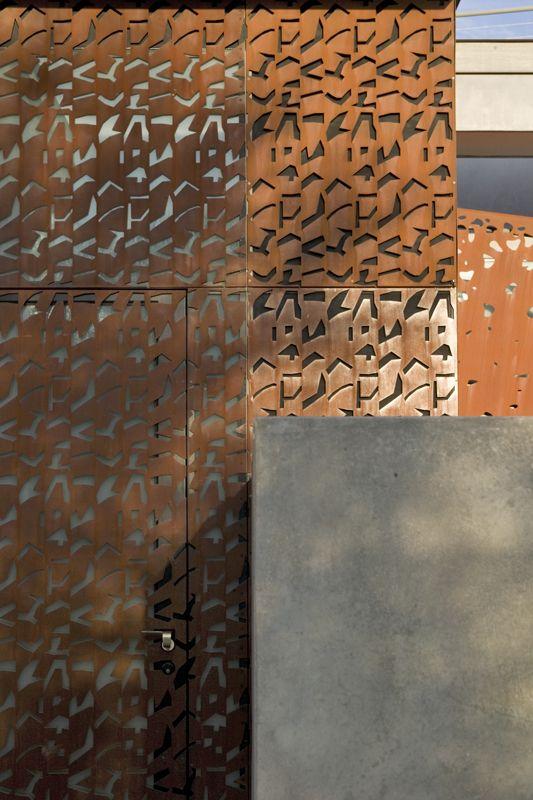 Planar House / Steven Holl Architects