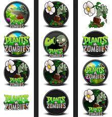 Resultado de imagem para caretas plantas vs zombies gratis