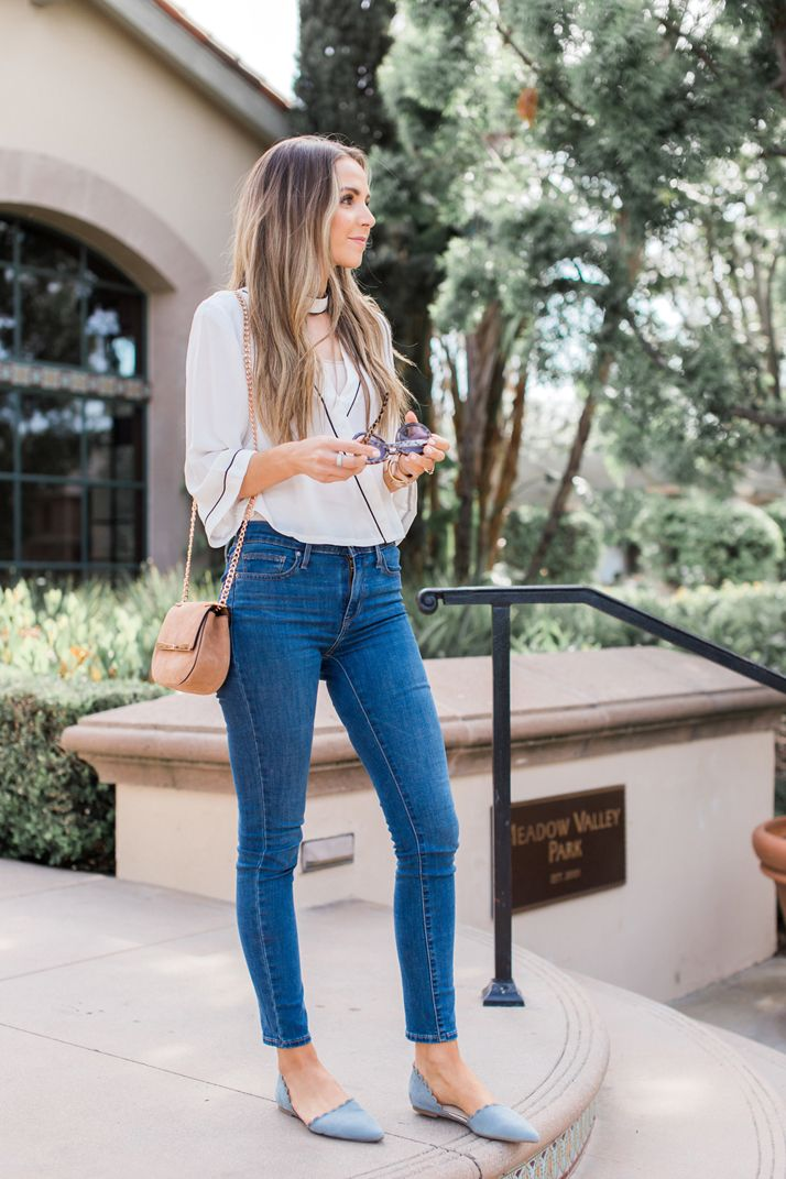 d5c205bda3a2 18 Casual Date Night Outfit Ideas | Style: Spring & Summer | Casual ...